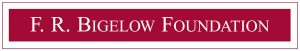 F.R. Bigelow Foundation logo