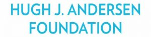 Hugh J. Andersen Foundation logo