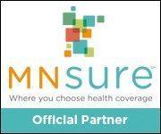 MNsure Official Partner Logo