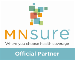 MNsure official partner badge